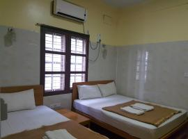 Hotel photo: Shwe Eain Si Guest House - Burmese Only