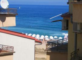 Apartments in Complex Lazur 2 Sozopol Bulgaria