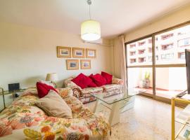 A picture of the hotel: Apartamento Sol Playa - Fuengirola | 3652