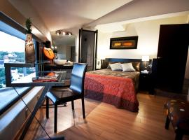 Hotel Photo: Aztic Hotel and Executive Suites