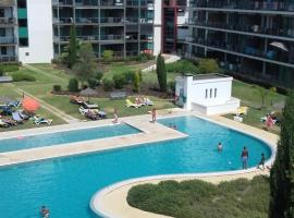 Hotel photo: Residence Golf Club, Vilamoura