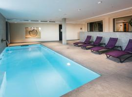Hotel Photo: Best Western Hotel & SPA Le Schoenenbourg