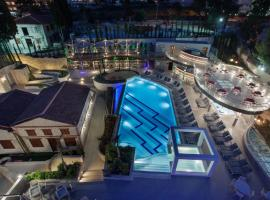 Hotel Photo: DoubleTree by Hilton Kusadasi