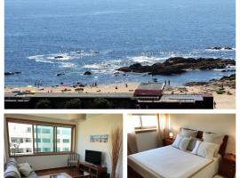 A picture of the hotel: Love Sea Apartment
