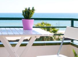 Hotel Photo: Luxury Apartment Gava Mar. First sea line
