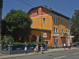 Hotel Photo: Hotel Itzlinger Hof