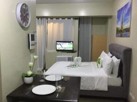 A picture of the hotel: Palm Tree Villas 2