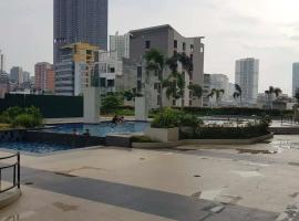 Hotel photo: Ehms Place In Manila