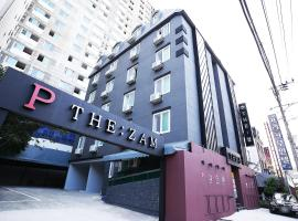A picture of the hotel: 더 잠 (thezam)