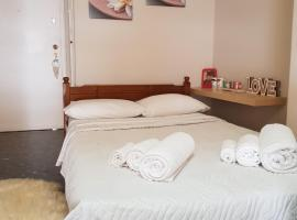 מלון צילום: Central Athens heart cozy apartment-Netflix and many more!