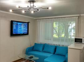 Hotel photo: Two bedroom apartment on Gaydara