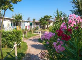 Hotel photo: Campingvillaggio Mediterraneo