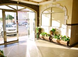 A picture of the hotel: Naseq Furnished Apartments - Al Malaz