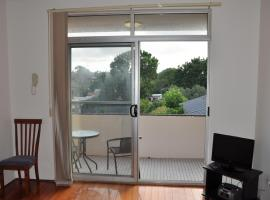 Hotel photo: Accommodation Sydney Kogarah 2 bedroom apartment