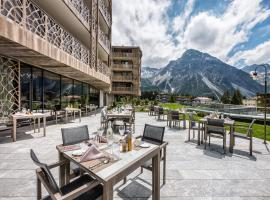 Hotel Photo: Valsana Hotel & Appartements