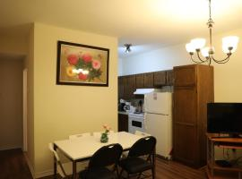 A picture of the hotel: Perfect location house unit1 in downtown Ottawa