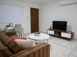 A picture of the hotel: San Jorge Loiza St Apartments