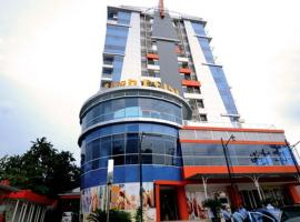 High Point Serviced Apartment Surabaya Indonesia