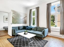 Hotel Photo: Forenom Serviced Apartments Oslo Frimanns gate