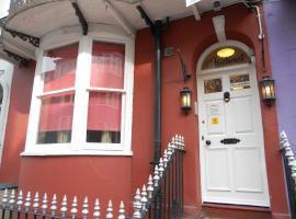 Millards Guest House Brighton & Hove Великобритания