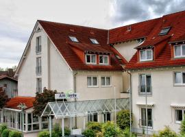 Hotel Ambiente Walldorf Walldorf Γερμανία