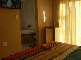 Hotel photo: Kalibo Injoy Guesthouse