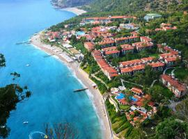 Liberty Hotels Lykia - Lykia World Oludeniz Ölüdeniz Turkey