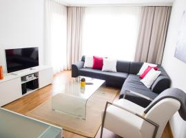 Hotel photo: City Stay Furnished Apartments - Ringstrasse