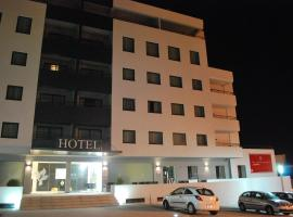 Hotel Photo: Paredes Hotel Apartamento