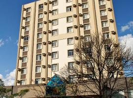 Hotel photo: Sables Hotel Guarulhos