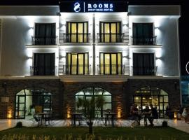 Foto do Hotel: 8 Rooms Boutique Hotel