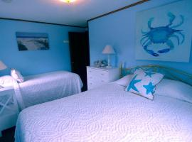 Hotel Photo: Anchorage Cottages
