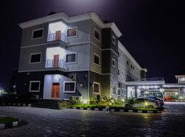 Hotel Photo: Whitefield Hotels Limited
