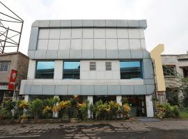 Hotel Photo: OYO Rooms Tagore Park EM Bypass