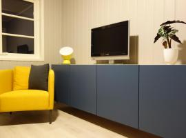 Hotel Photo: Upgraded flat with easy access to Northern Lights!