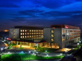Hotel Photo: Hilton Garden Inn Konya