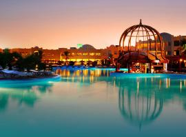 Tia Heights Makadi Bay Hurghada Hurghada Egypt