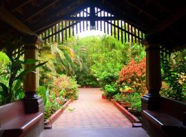Hotel Photo: Palm Grove Cottages - Leisure Resort