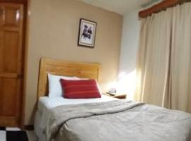Hotel Photo: Hotel Los Bordos