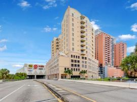 Hotel Photo: Dadeland Towers by Miami Vacations