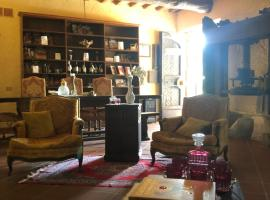 A picture of the hotel: B&B Antico Frantoio Relais