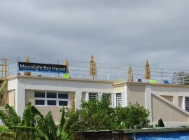 Hotel near Fajardo: Moonlight Bay Hostel