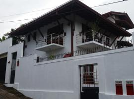 A picture of the hotel: Ayansa