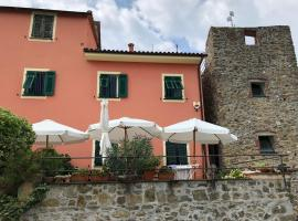 Hotel Photo: B&B Villa Ginestra