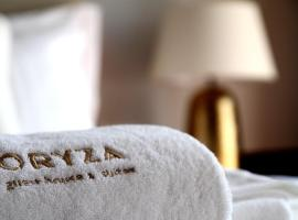 Hotel Photo: Oryza Guest House& Suites