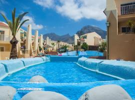 Hotel photo: House Holiday in Tenerife