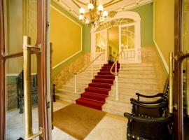 Hotel photo: Grande Hotel de Paris