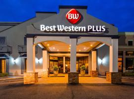 Hotel Photo: Best Western Plus Westbank