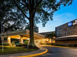A picture of the hotel: Best Western Fairfax City