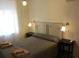 Hotel Photo: Madrid Rent 2